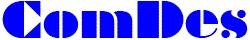 ComDes ® 1996  Bejegyezett márkanév  Marque déposée  Registered trademark  Eingetragenes Markenzeichen